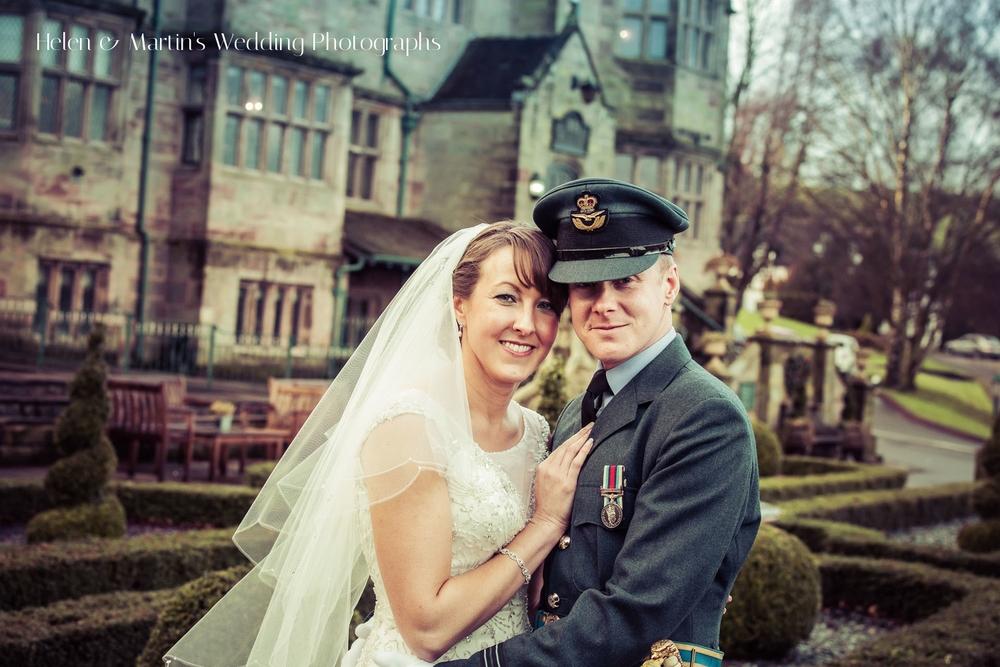 Helen & Martin's Wedding