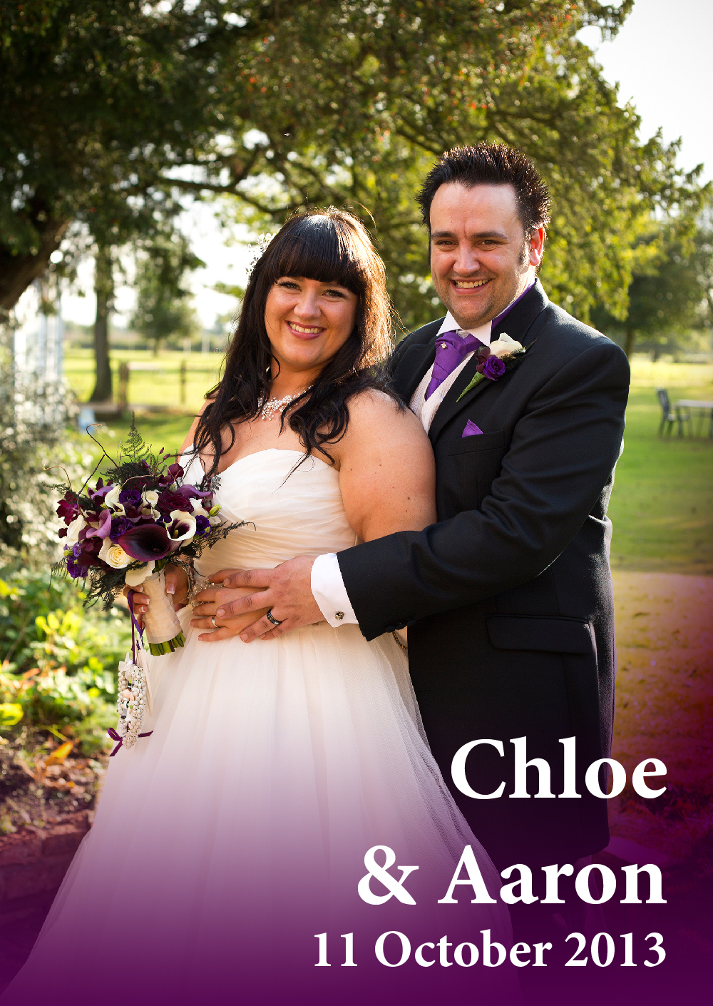 Chloe & Aaron's Wedding