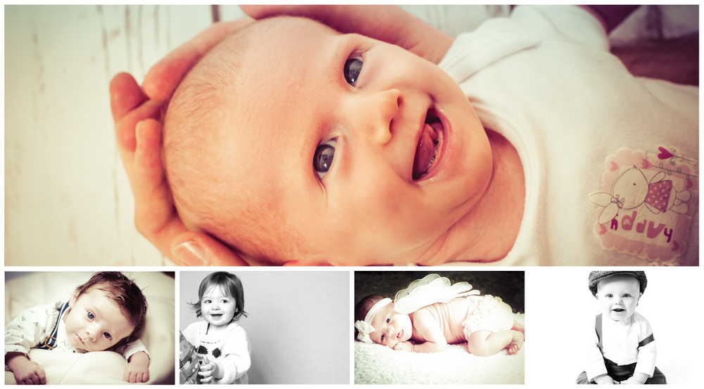 Baby Photography by Helen Cotton Photography