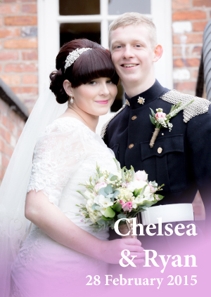 Chelsea & Ryan's Wedding