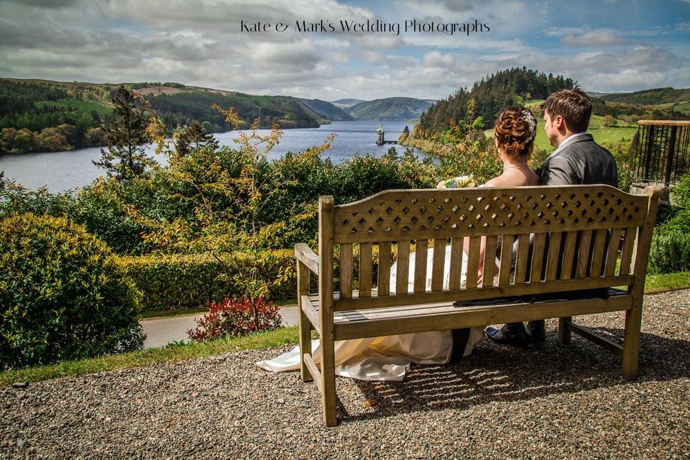 Kate & Mark's Wedding Photographs