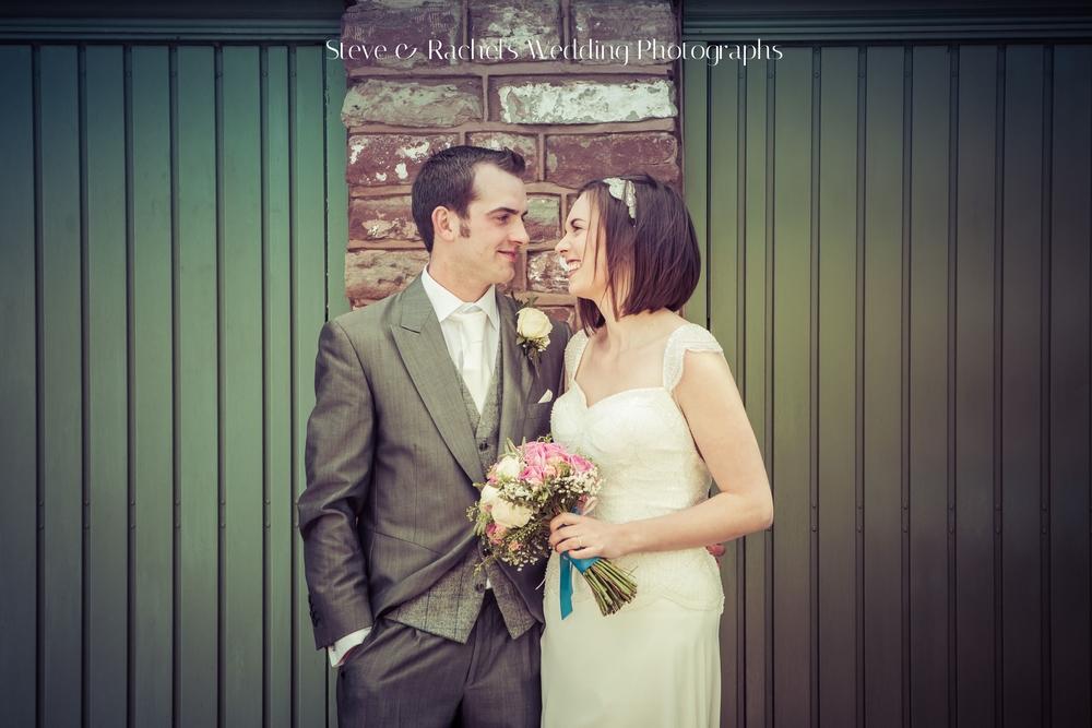 Steve & Rachel's Wedding Photographs