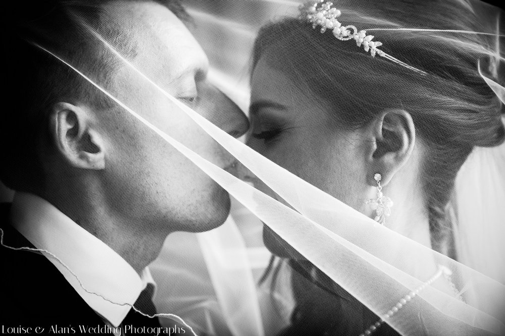 Louise & Alan's Wedding Photographs