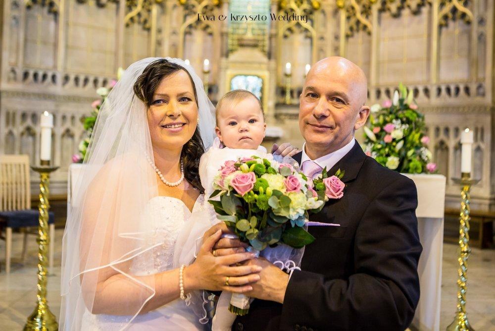 Ewa & Krzyszto Wedding