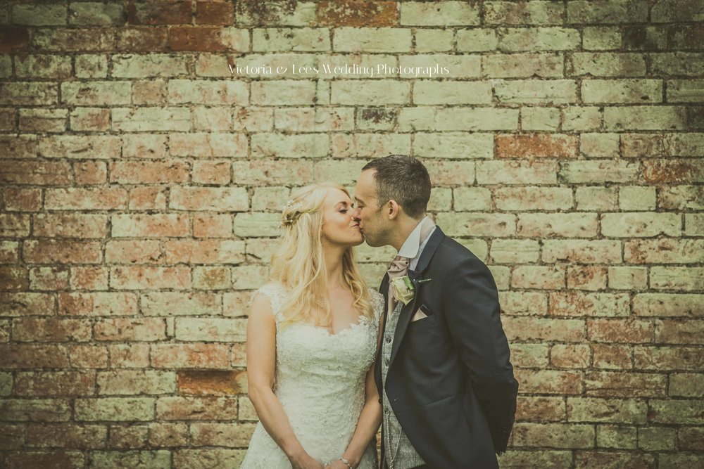 Victoria & Lee's Wedding Photographs