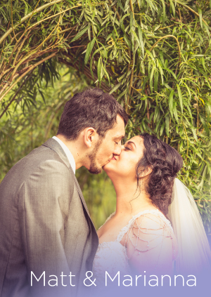 Marianna & Matt's Wedding photographs