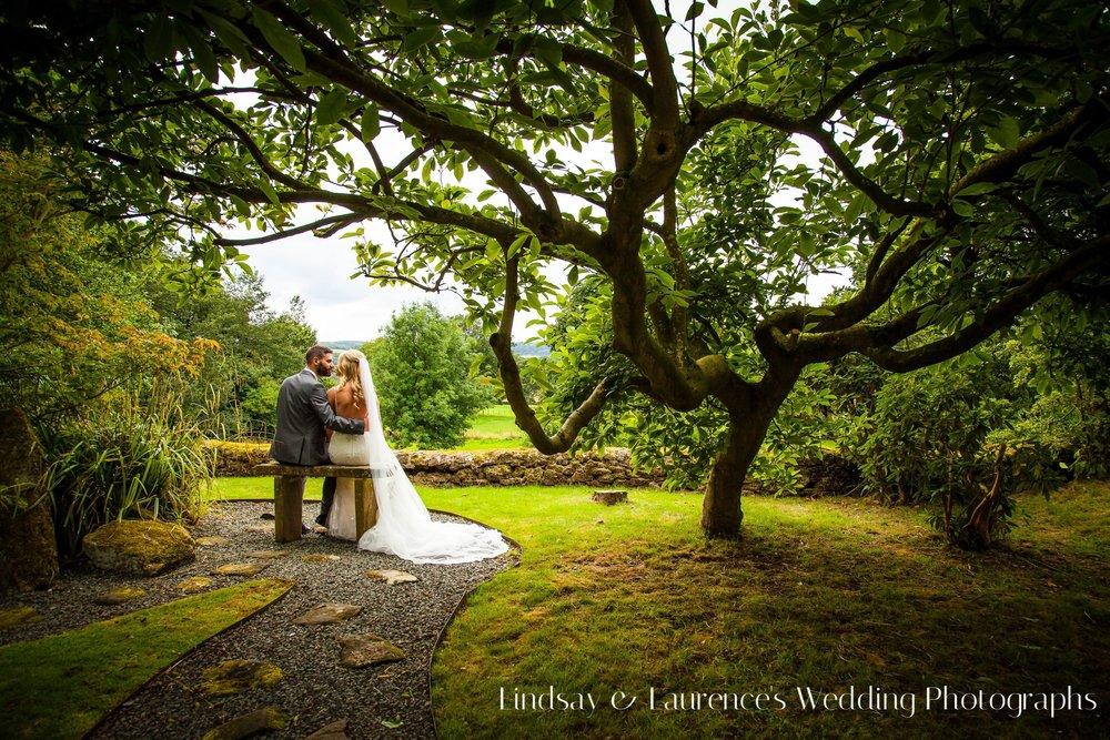 Lindsay & Laurence's Wedding Photographs