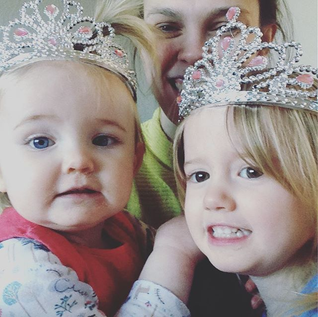 So we've been busy having lots of family time with these 2 princesses 😍and apologies to those waiting on photos, sadly my laptop decided to give up the ghost on me last weekend so we're now waiting on a new one to arrive. We'll keep you posted with some pictures asap ❤️much love The Shaw's xxx #princesses #familyphotography #familytime #laptopexplosion #home #notgettingmucheditingdone