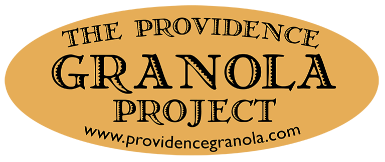 Providence Granola Project