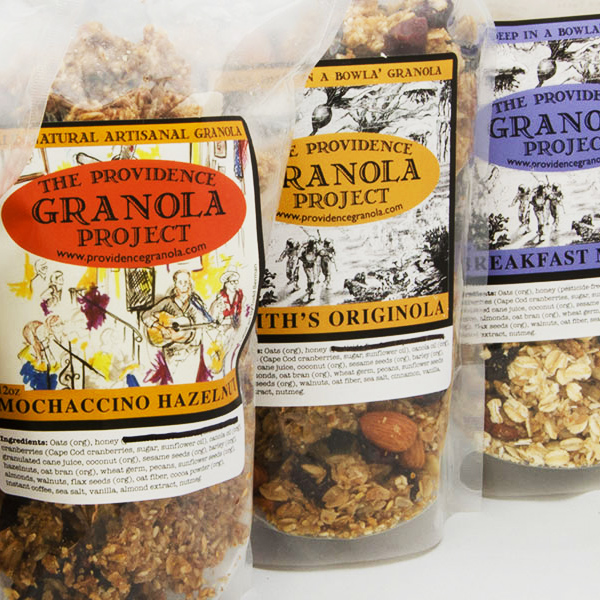 Order Granola Subscriptions