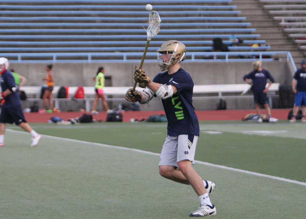 New York City's Elite Lacrosse League