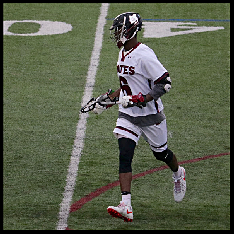 Week 2 - Myles Smith - Harlem Lacrosse