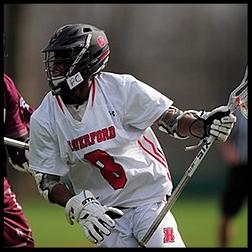 Week 4 - Kevin Goshorn - Harlem Lacrosse