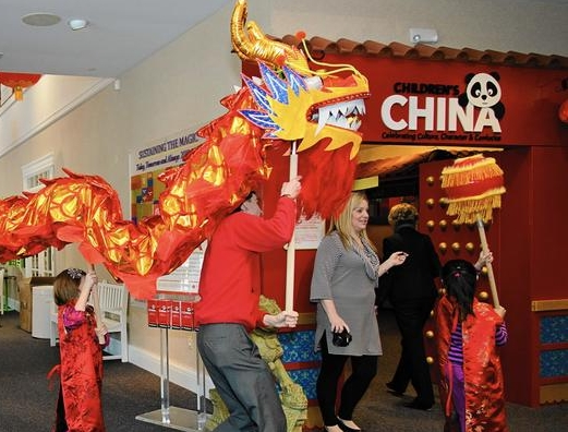 The Chinese New Year begins Jan. 28, and this year will mark the Year of the Rooster,