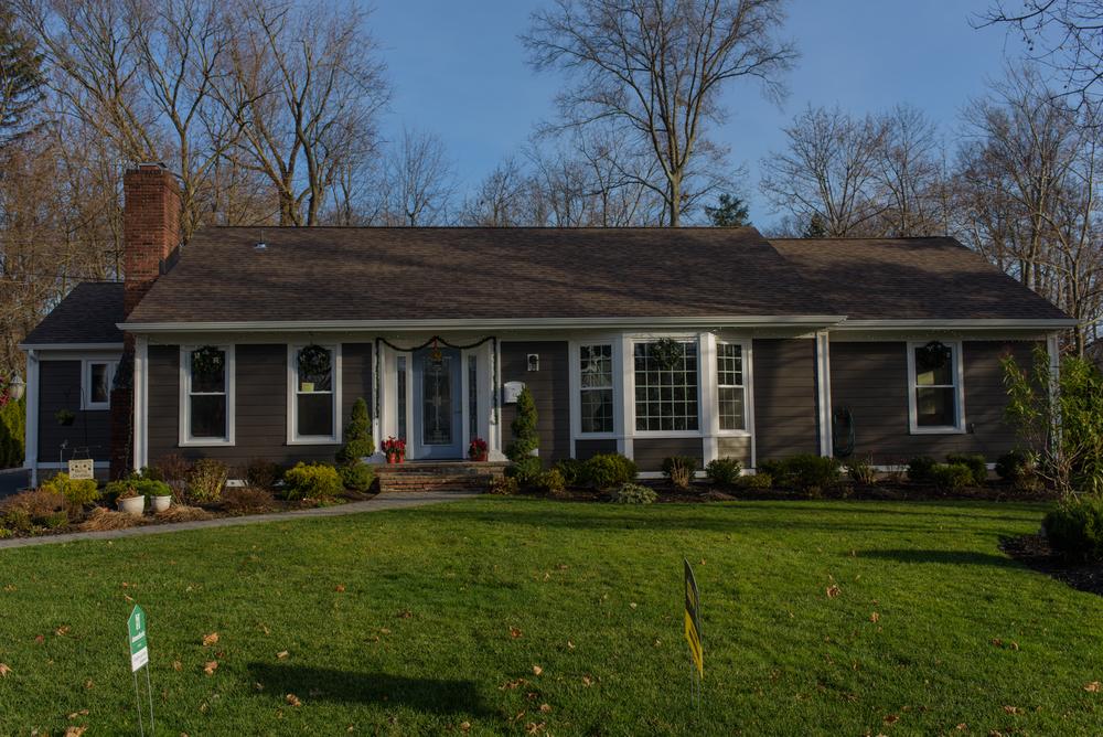 Exterior Home Remodeling Siding Design West Orange New Jersey