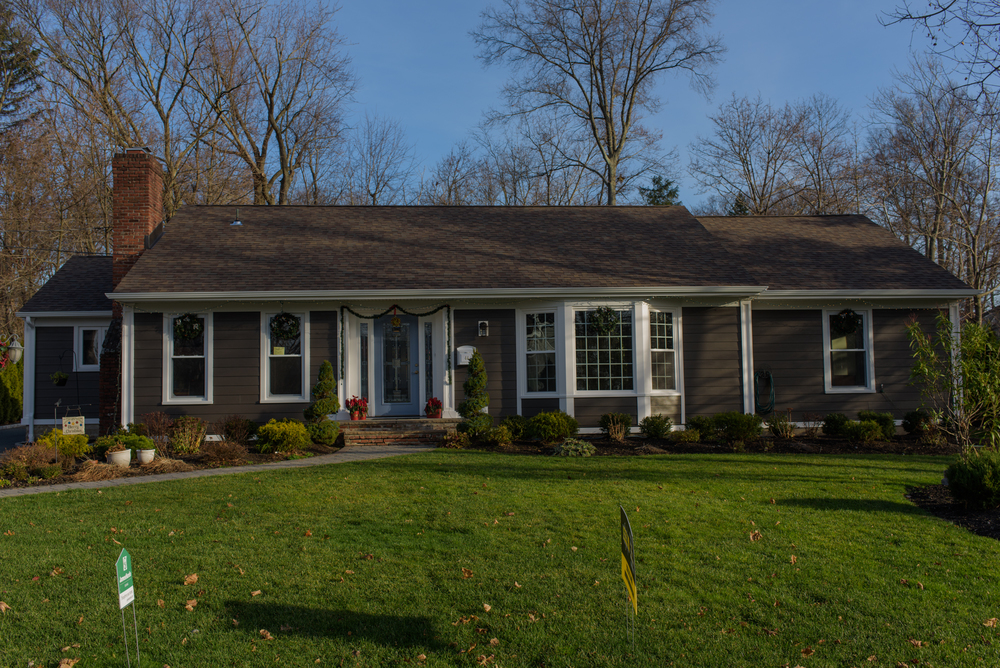 West Orange NJ Home Remodelers Siding Contractor James Hardie Installers