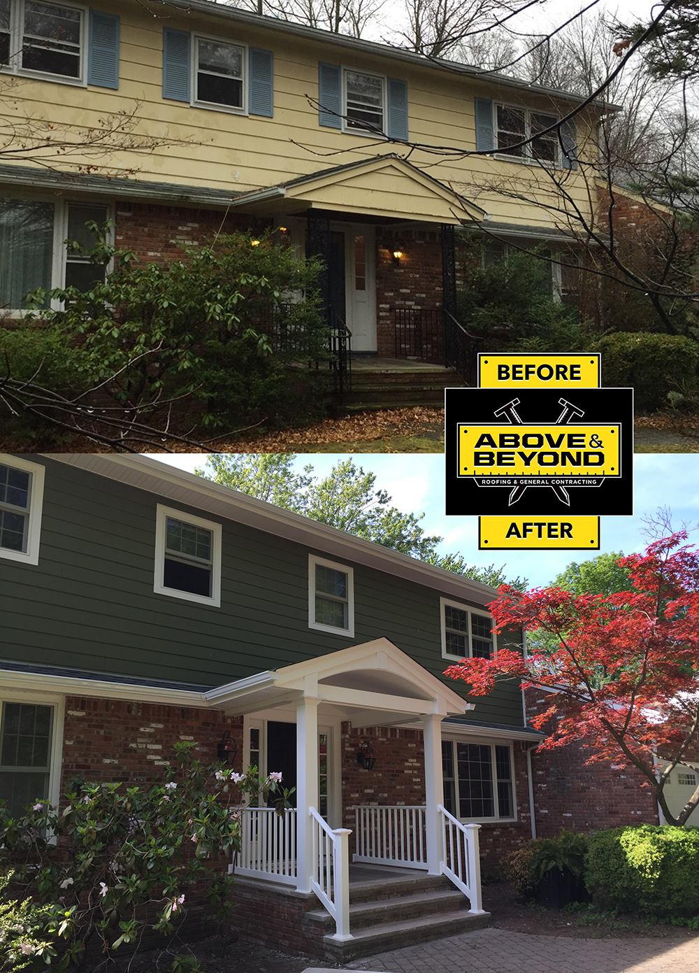 James Hardie Home Remodelers & Installation Pros Scotch Plains NJ