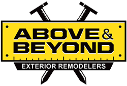 Above & Beyond Exterior Remodelers