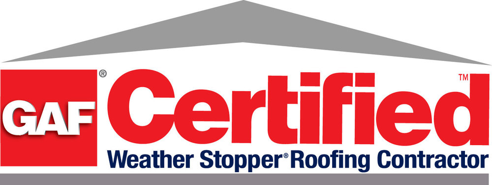 - We are proud to be endorsed and recommended by GAF for our roofing expertise, and are certified to install their products. We have been awarded Master Elite Certification, a factory certification program that provides ongoing training to contractors, ensuring that those who maintain the certification will complete their work well and professionally. Only 3% of all roofing contractors have this certification, a testament to how high the standards are to earn one. Trust GAF to provide you with the best shingles, and us with the expertise to install it!