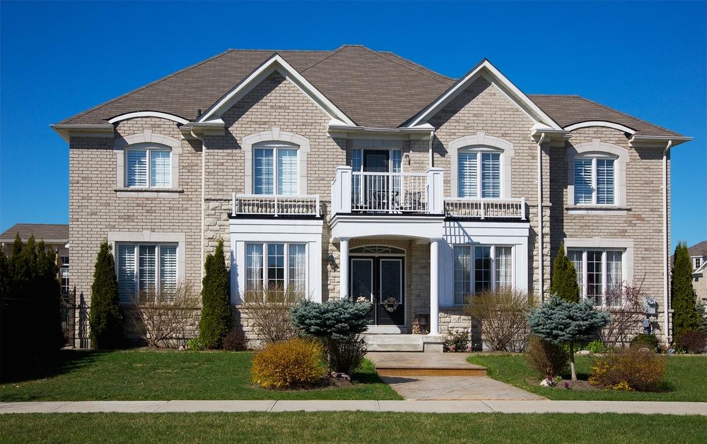 GAF Roofing Home