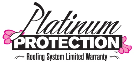 Owens Corning Platinum Protection Roof Warranty NJ
