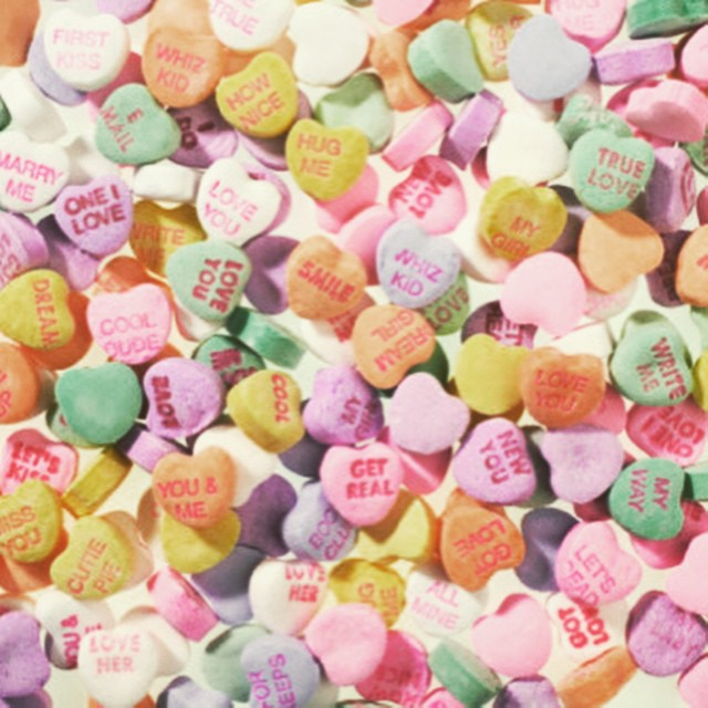 'Tis the season of loveeee. Get into the #ValentinesDay spirit with this love-themed playlist... (link in bio)
