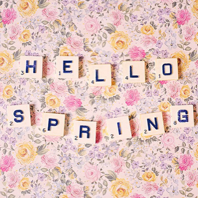 It may not feel like it yet, but #Spring is here! With the new season comes a new list of must-see shows #ontheblog (link in bio)