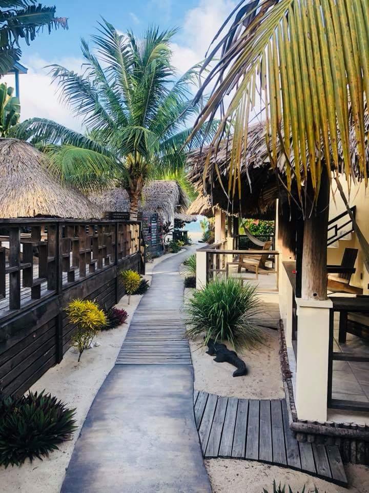 View from La Casa