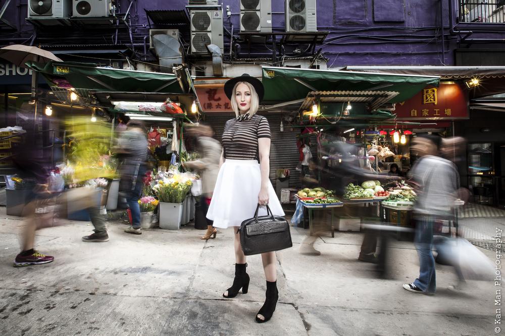 Jasmine Smith,  dressmeblog.me