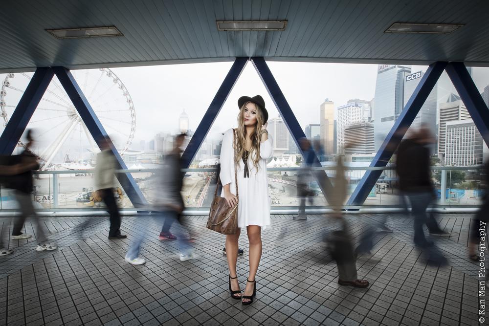 Christing Chang,  Fashionhedonism.com