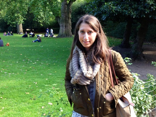 coln's Inn Fields, London, September 2014