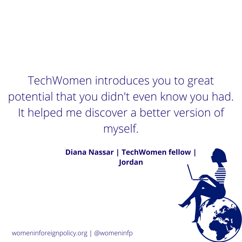 Diana Nassar - become a TechWomen fellow 2.png