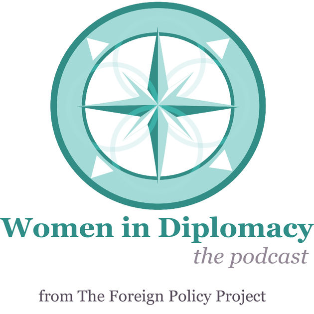 Women in Diplomacy podcast
