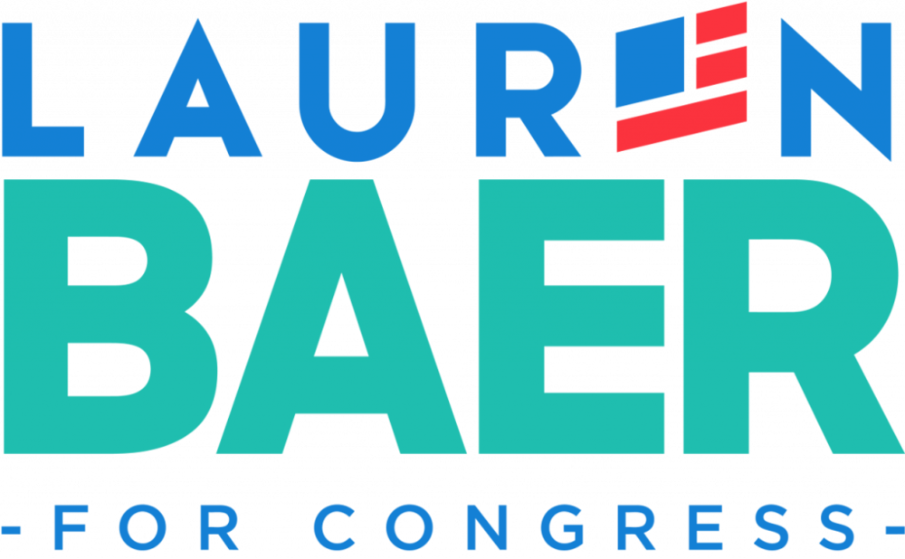 Lauren Baer for Congress