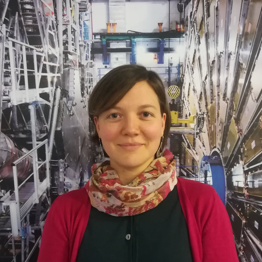 CV in Brief   Claire David is an experimental particle physicist working for DESY (Deutsches Elektronen-Synchrotron), a German world leading laboratory for accelerators and particle physics.    The DESY ATLAS group works for the ATLAS experiment, which is part of the Large Hadron Collider, the world's largest and most powerful particle collider at the European Organization for Nuclear Research (CERN) in Geneva, Switzerland. Claire shares her passion for physics, and her experience working with scientists from around the world.    Education:  Ph.D. Experimental Particle Physics,  University of Victoria  ,  M.Sc. Engineering in Applied Physics,  Institut National des Sciences Appliquées (INSA)    Career Thus Far:  Postdoctoral DESY Fellow, Graduate Research Assistant at  University of Victoria | Engineering Intern at  TRIUMF |  Deutsches Elektronen-Synchrotron (DESY) | Engineering Intern at  Hilger Crystals |  French National High Magnetic Field Laboratory (LNCMI)    EXCLUSIVE INTERVIEW BY SAPIR YARDEN, OCTOBER 2018