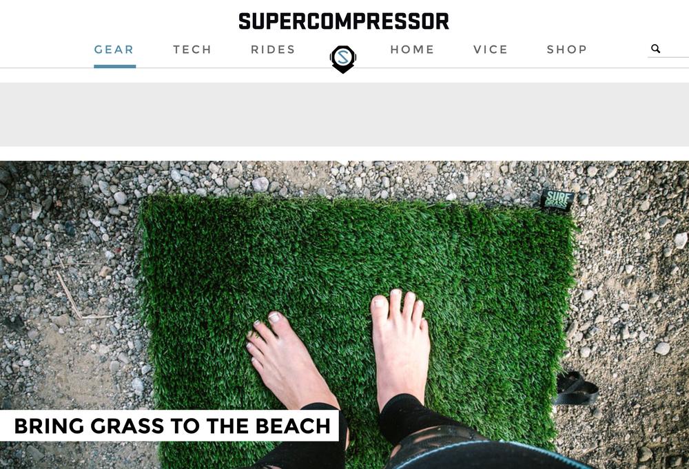 Super Compressor