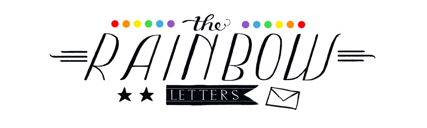 The Rainbow Letters