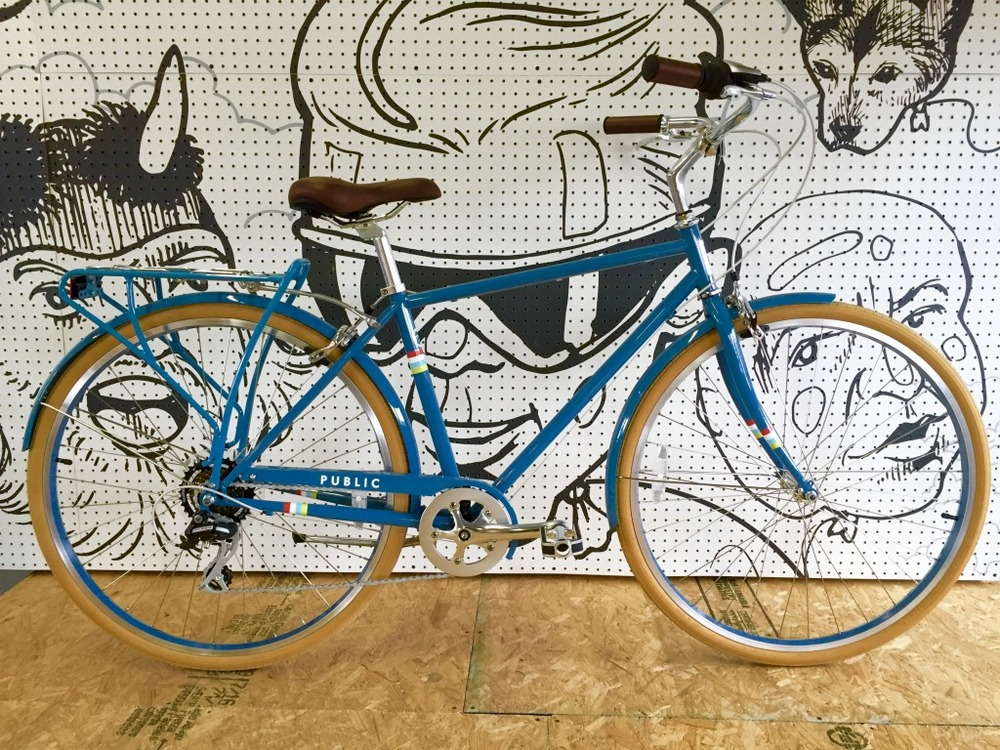 Wolf River Bike