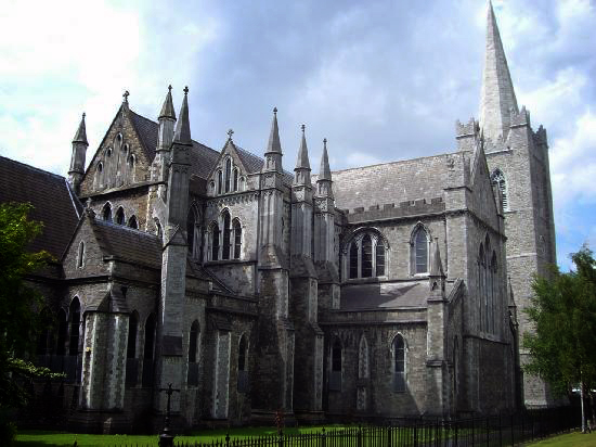 Most of the information about St. Patrick in this blog came from   The Celtic Way of Evangelism   (Hunter) and   How the Irish Saved Civilization  (Cahill).