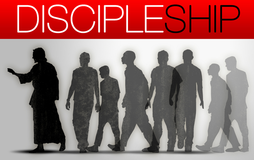 Discipleship people