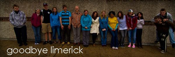 GoodbyeLimerick