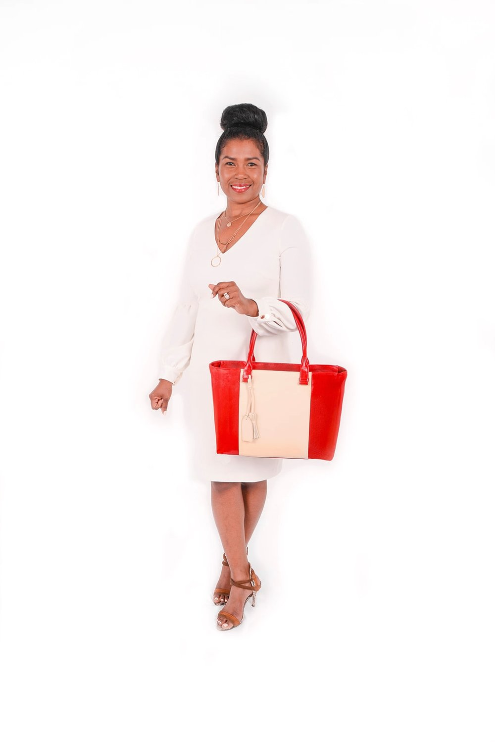Delta Crimson and Cream Tote.jpg