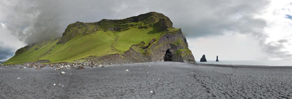 Vík, Iceland