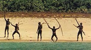 sentinelese-tribe