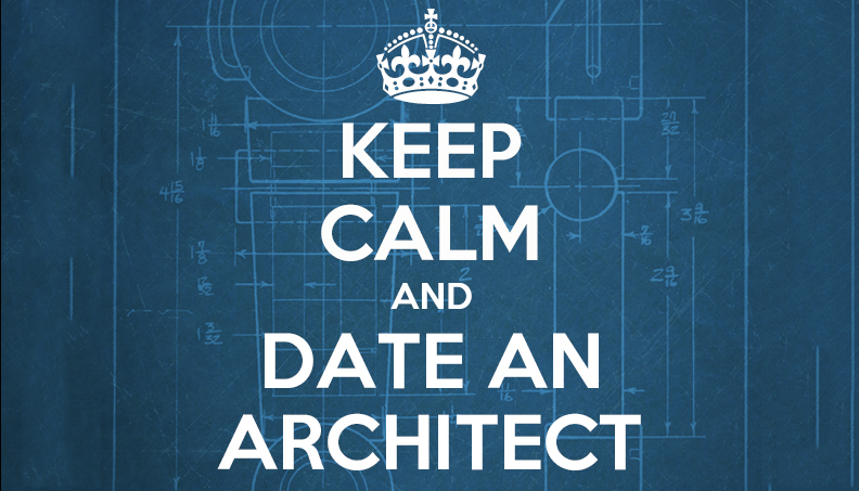 Architecture dating