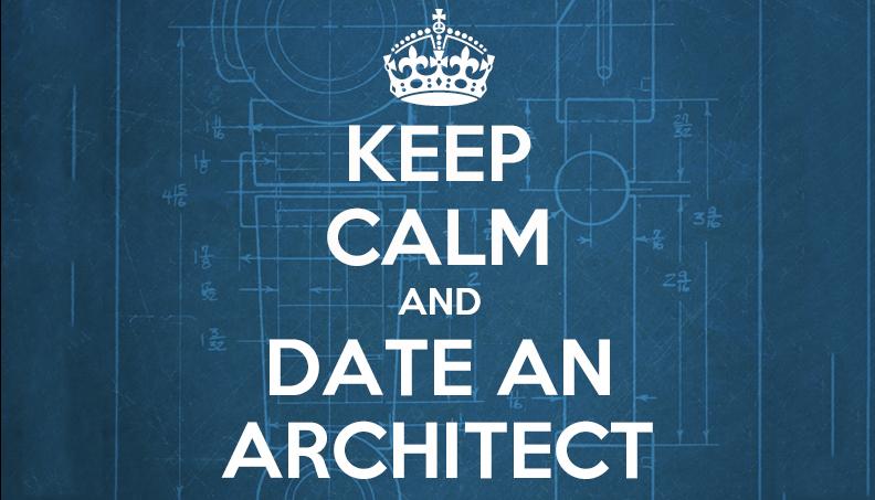 Architect dating
