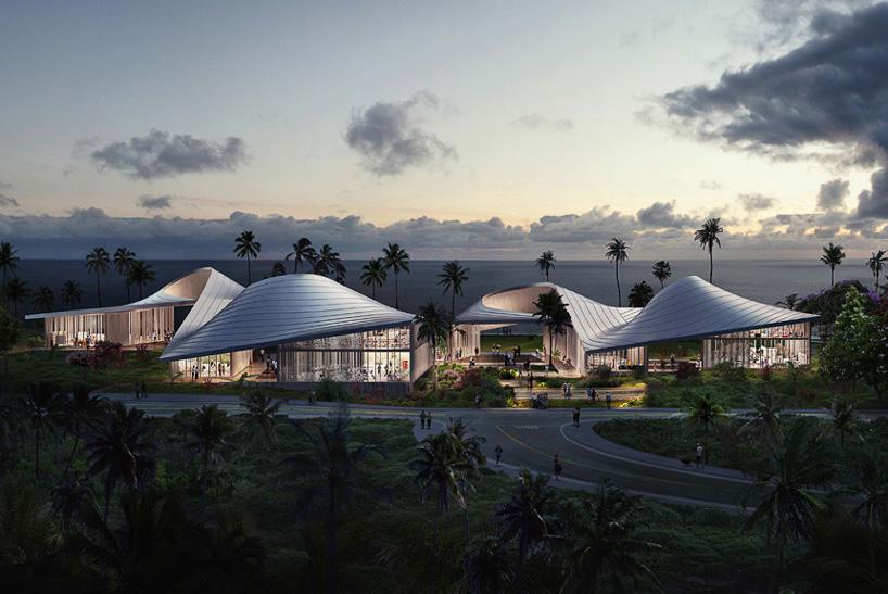 Architecture For Future Ideas