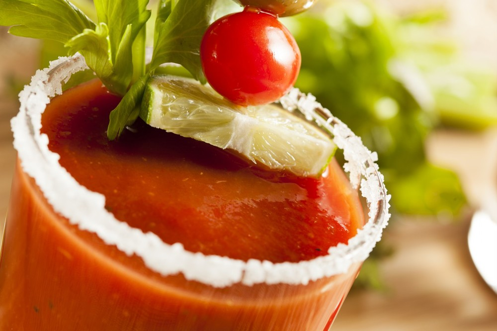 Brunch & Bloody's Join us this weekend for brunch and our famous Bloody Mary Bar -- it's the only one on Uptown!