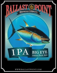 ballast point big eye