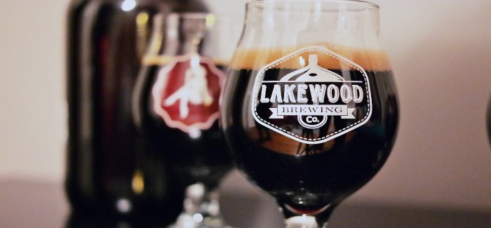 Image result for Lakewood Brewing Company